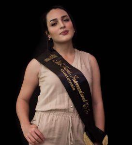 Ganadora de la Miss Trans Internacional Guatemala 2018 - Ly Jonaitis Reyes Tuche