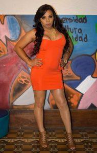 Nicole Camey