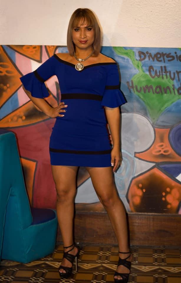Leah Mancilla