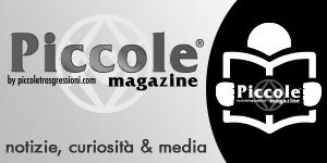 Logo del Piccole Magazine.it